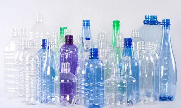 khái niệm nhựa pet