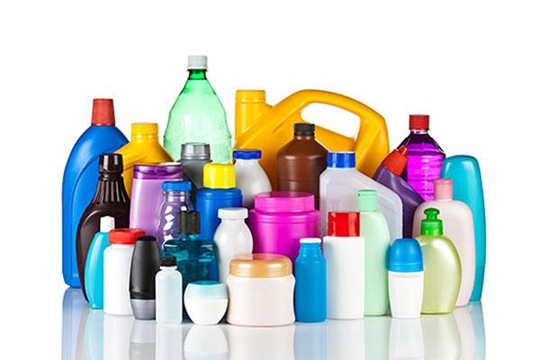 nhựa pet có tái chế được không