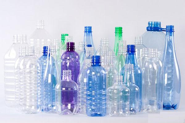 tại sao sử dụng chai nhựa pet