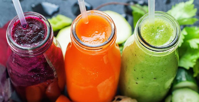 bí quyết kinh doanh nước ép trái cây online