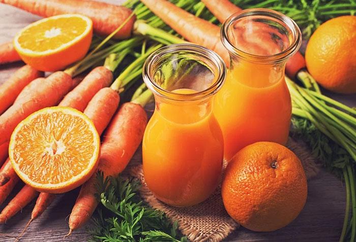 10 loại nước ép trái cây dễ bán