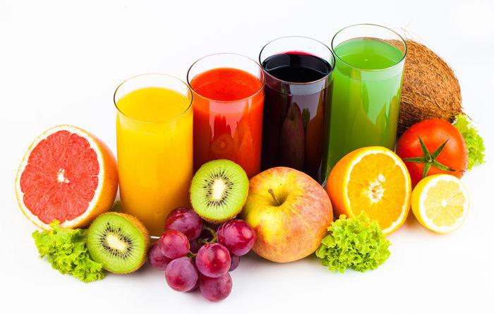 bài viết quảng cáo nước ép trái cây